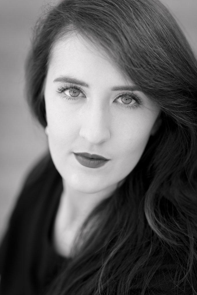 Gemma Ni Bhriain, ©Artan Hursever