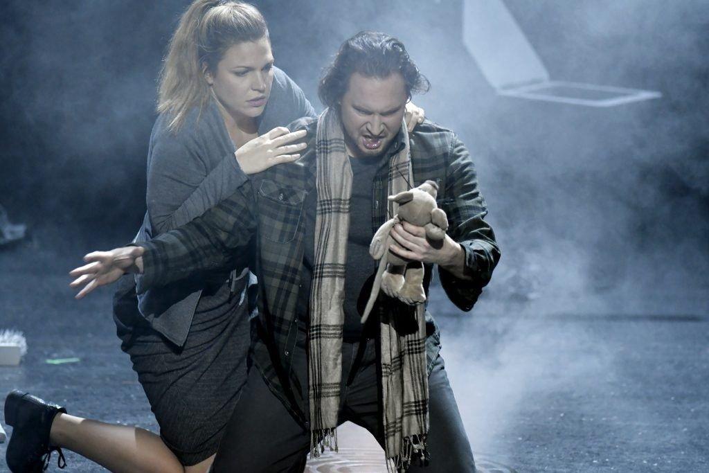 Deirdre Angenent / Gertrud / Händel und Gretel / Nancy © Opéra national de Lorraine