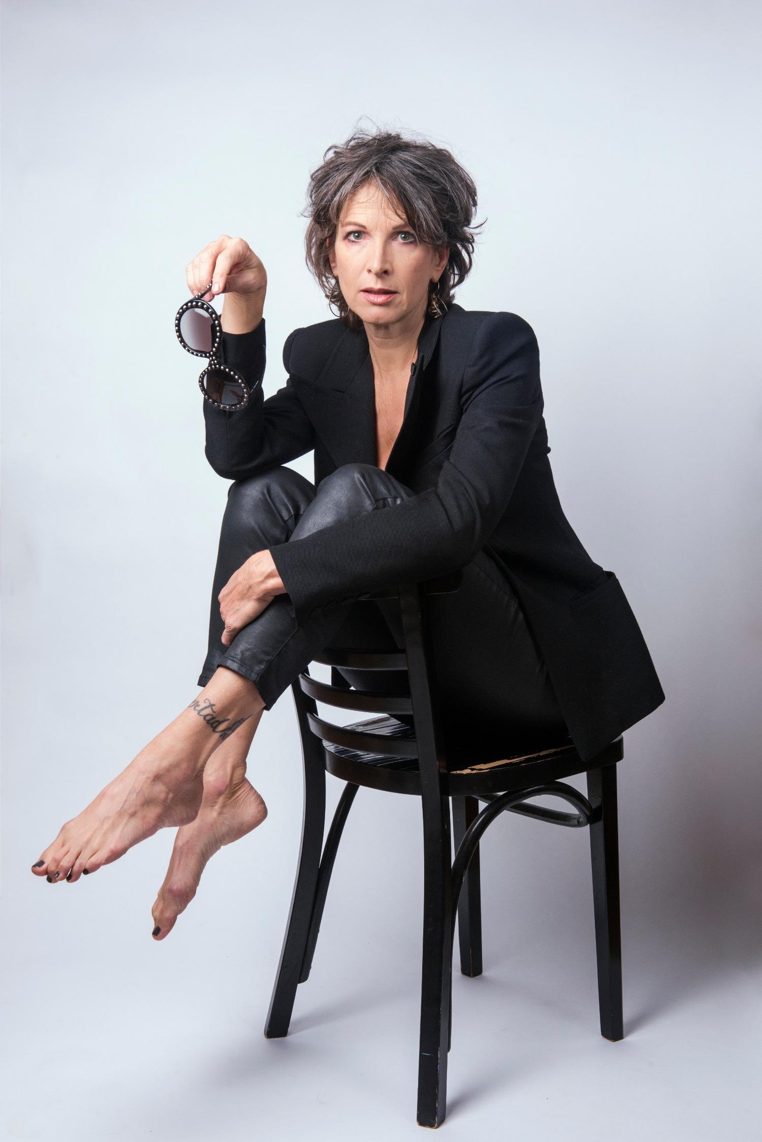 Opera Chic: Nicola Beller Carbone