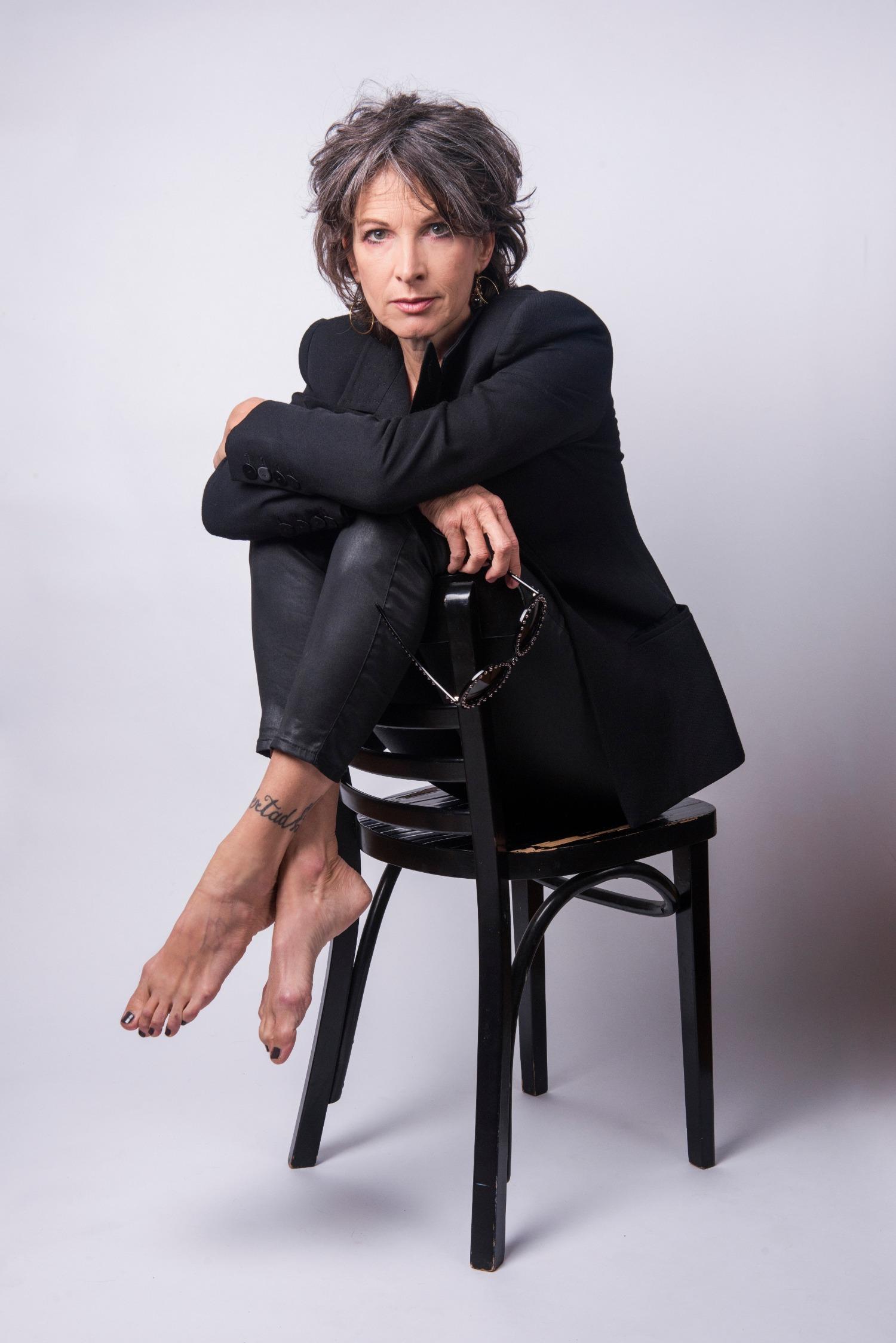 Nicola Beller Carbone / Portrait @ Hagen Schnauss
