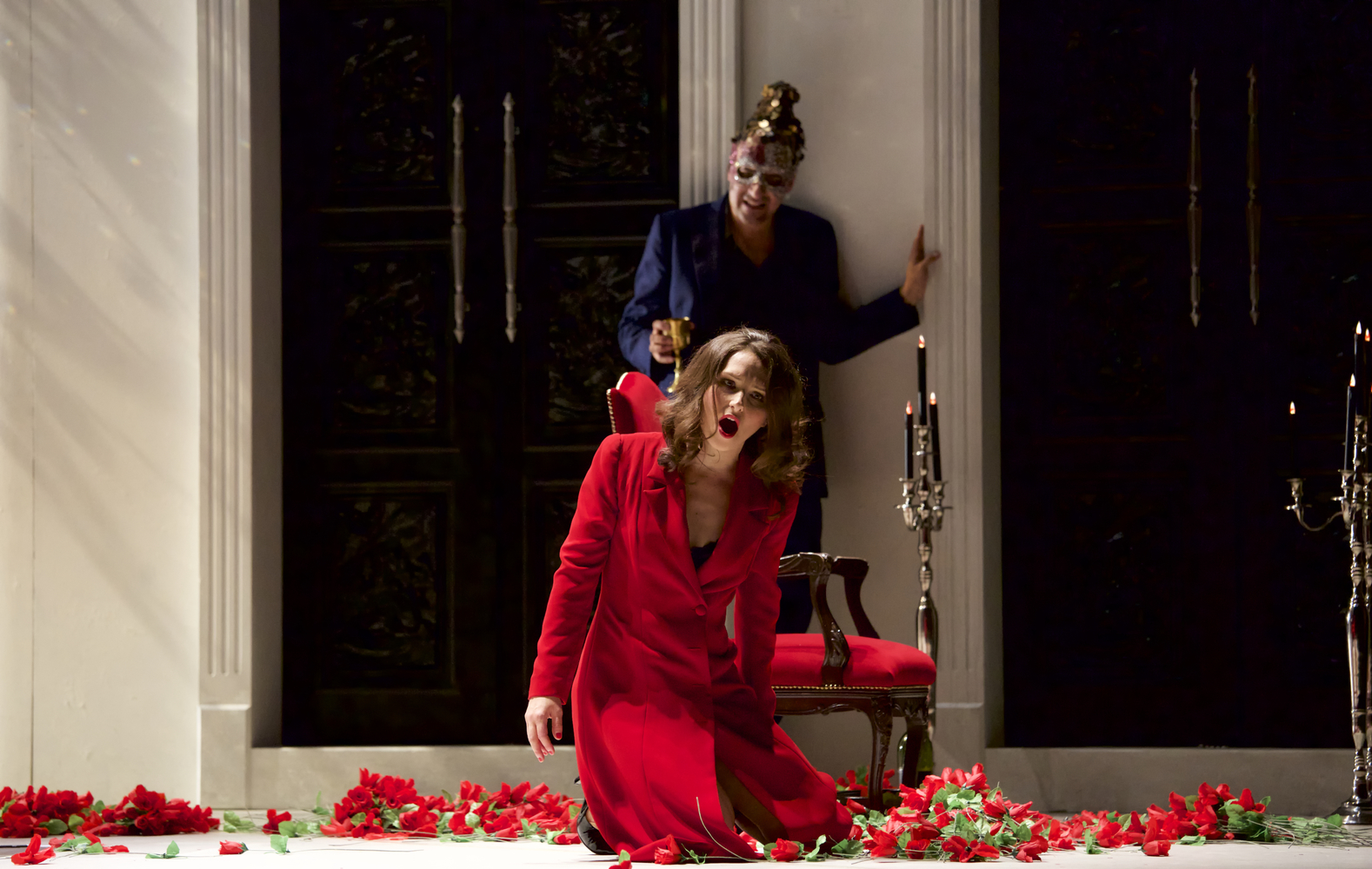 Camille Schnoor, Don Giovanni, ©Pogo Zach