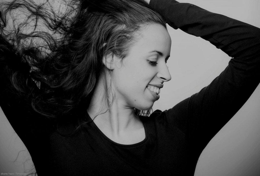Lila Dufy / Portrait © Sébastien Besson