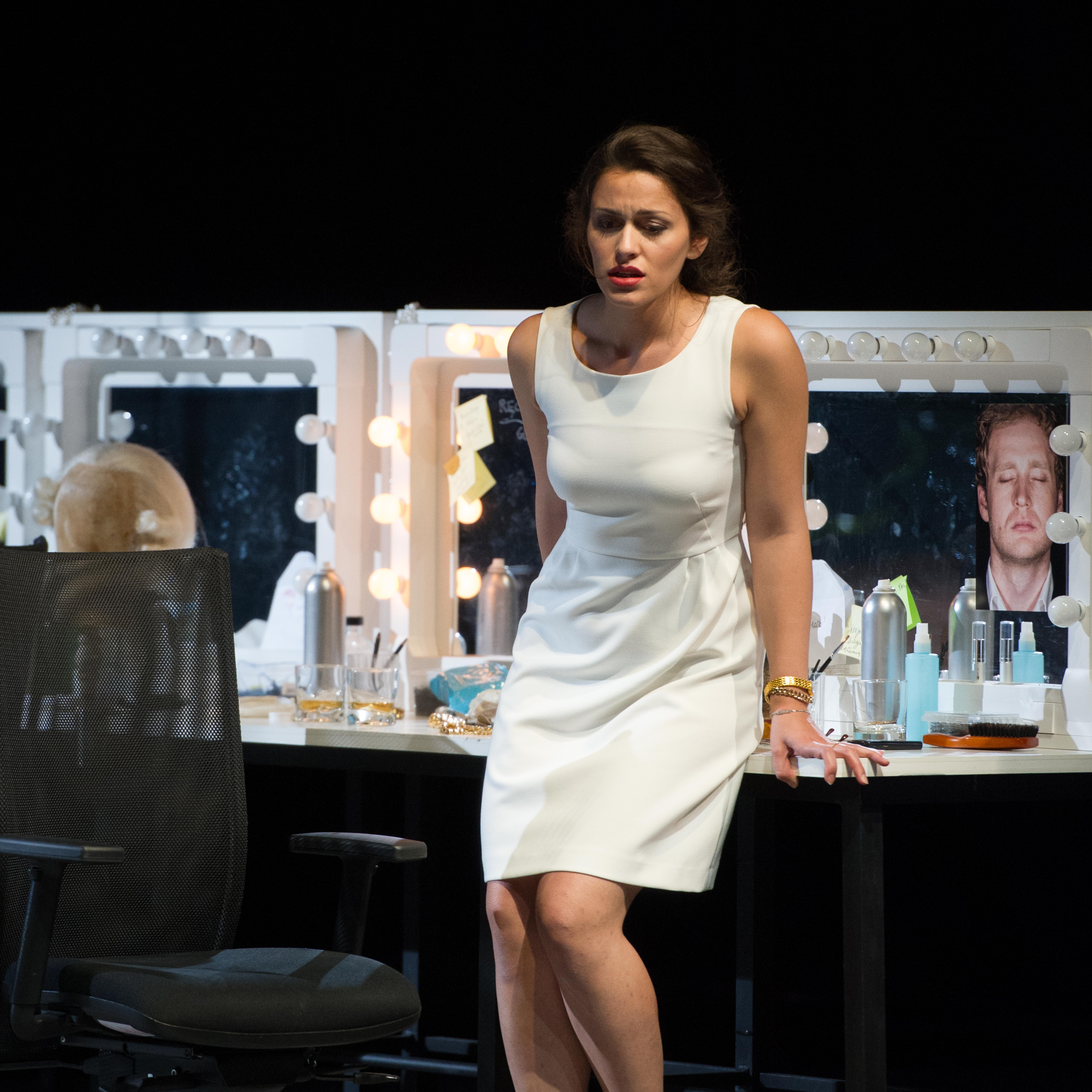Ruzan Mantashyan/ Fiordiligi / Così fan tutte / Atelier lyrique de l'Opéra de Paris © Mirco Magliocca