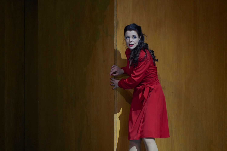 Eleonore Marguerre / Armida / Rinaldo / Dortmund © Thomas Jauk