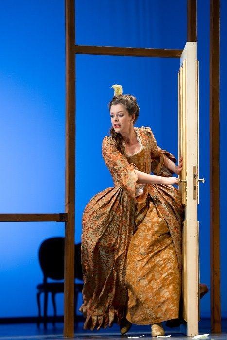 Eleonore Marguerre / La Contessa / Le nozze di Figaro / Dortmund © Thomas Jauk