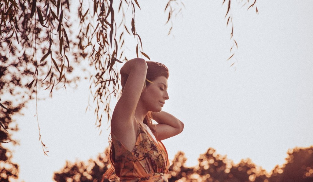 Héloïse Mas / Portrait © Emilie Trontin | June Sky