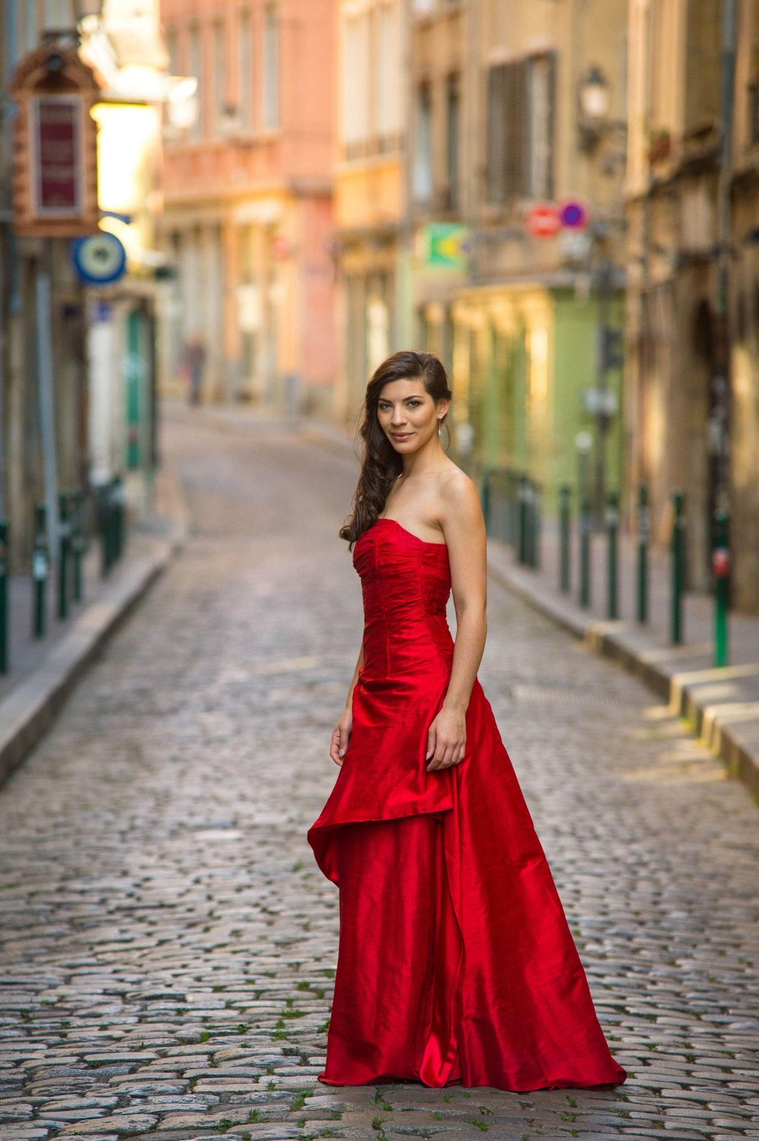 Héloïse Mas / Portrait © Yanis Ouraba