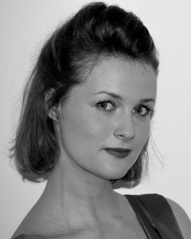 Pauline Rinvet