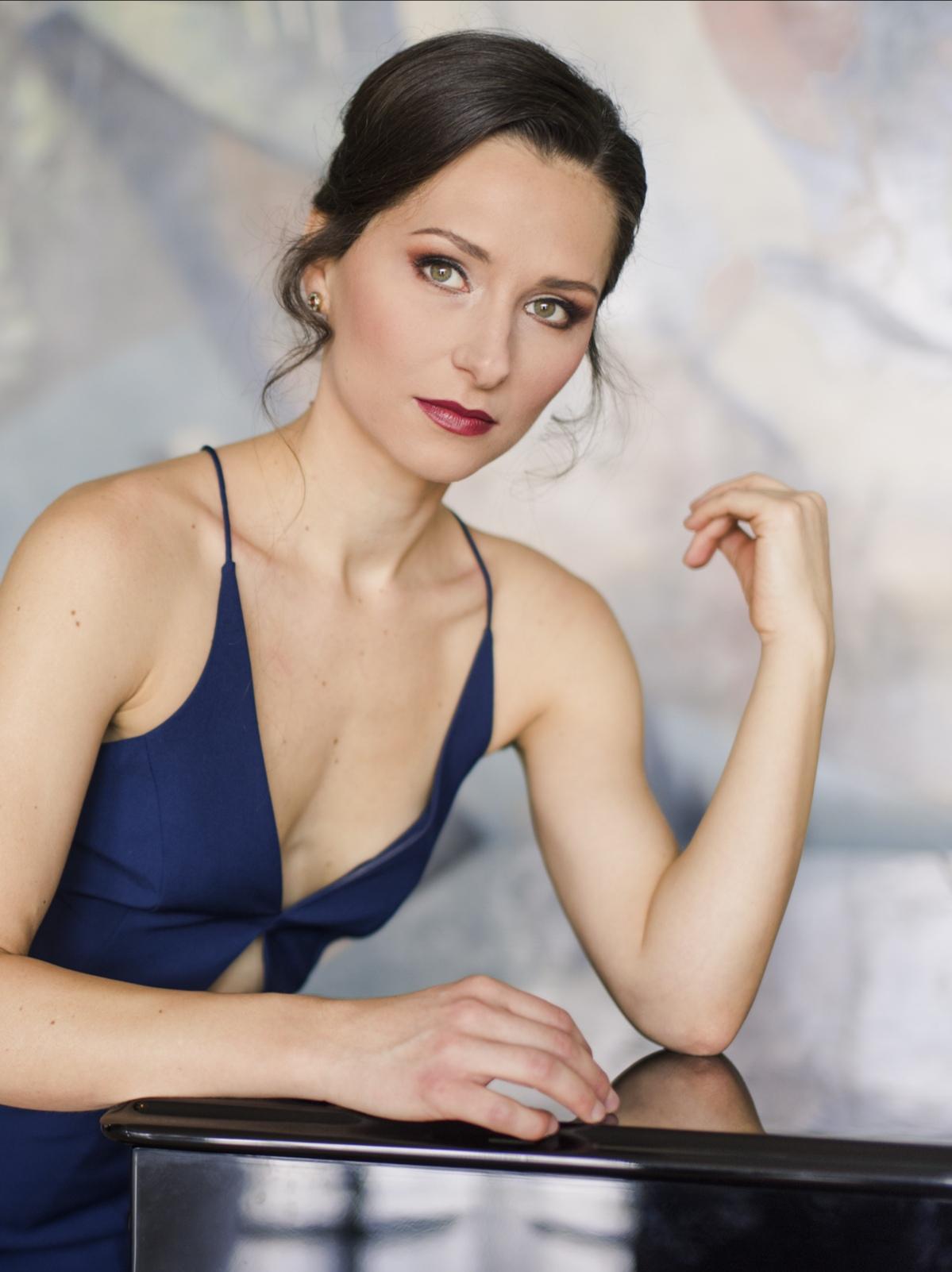 Hagen Schnauss / Camille Schnoor / portrait