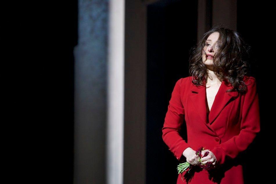 Camille Schnoor / Donna Elvira / Don Giovanni / Staatstheater am Gärtnerplatz Munich © Christian POGO Zach
