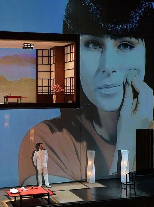 Camille Schnoor / Madama Butterfly / Limoges