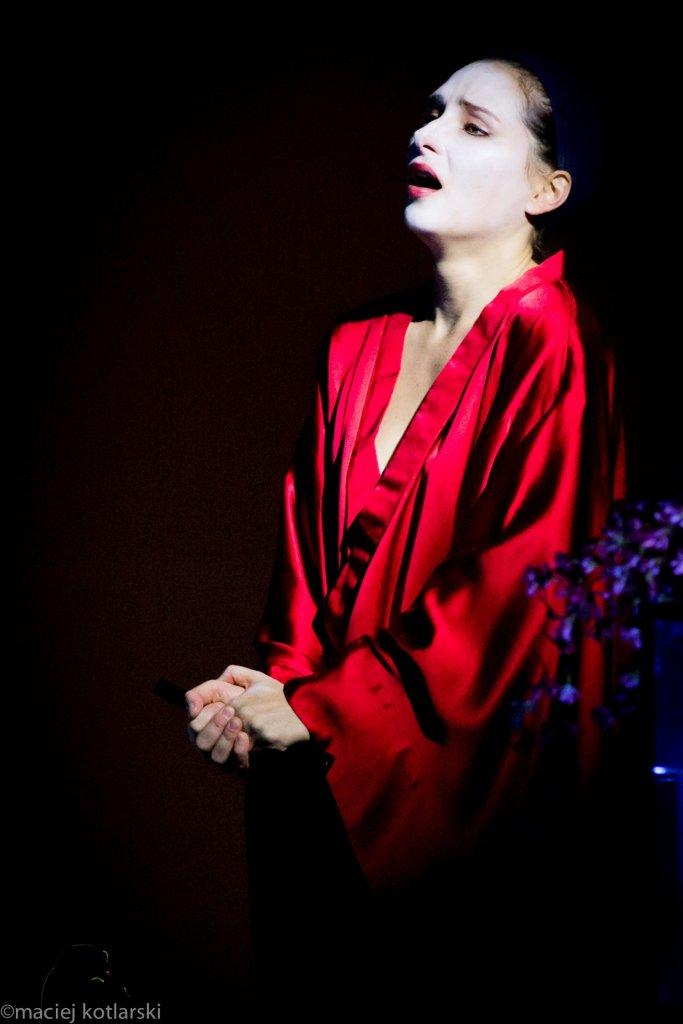 Camille Schnoor / Madama Butterfly / Rouen © Maciej Kotlarski