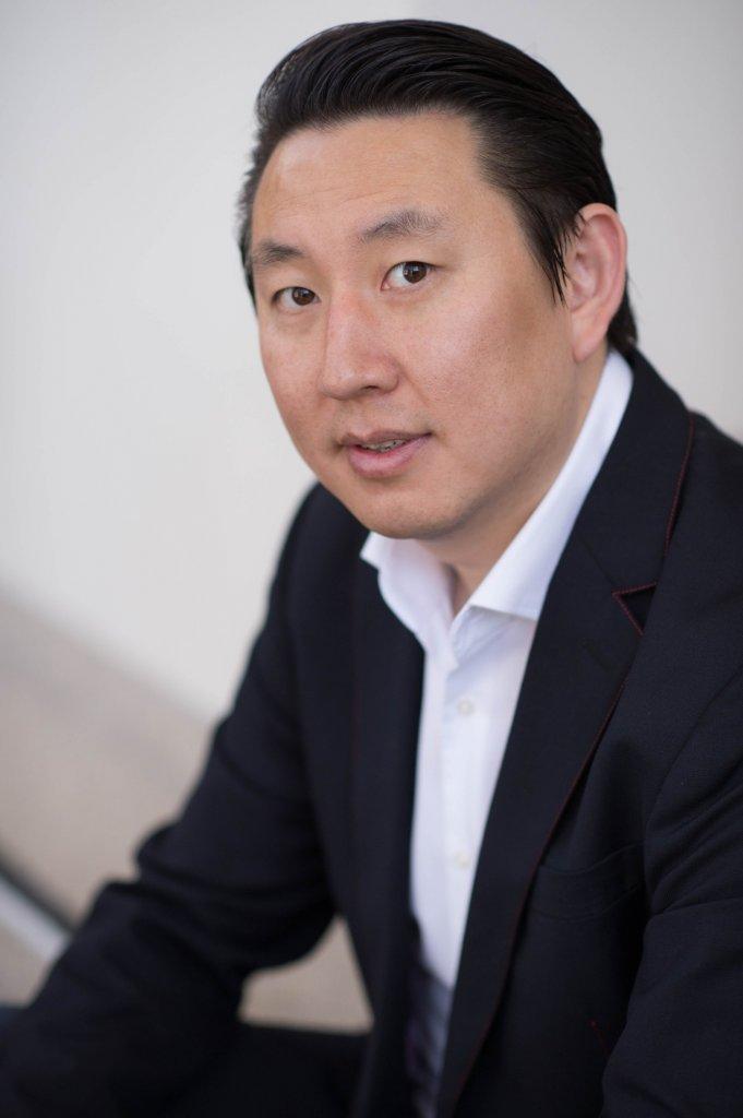 Wenwei Zhang / Portrait