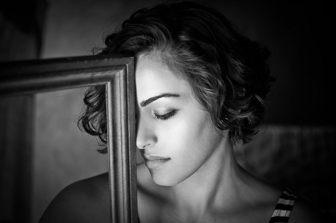 Ruzan Mantashyan / Portrait