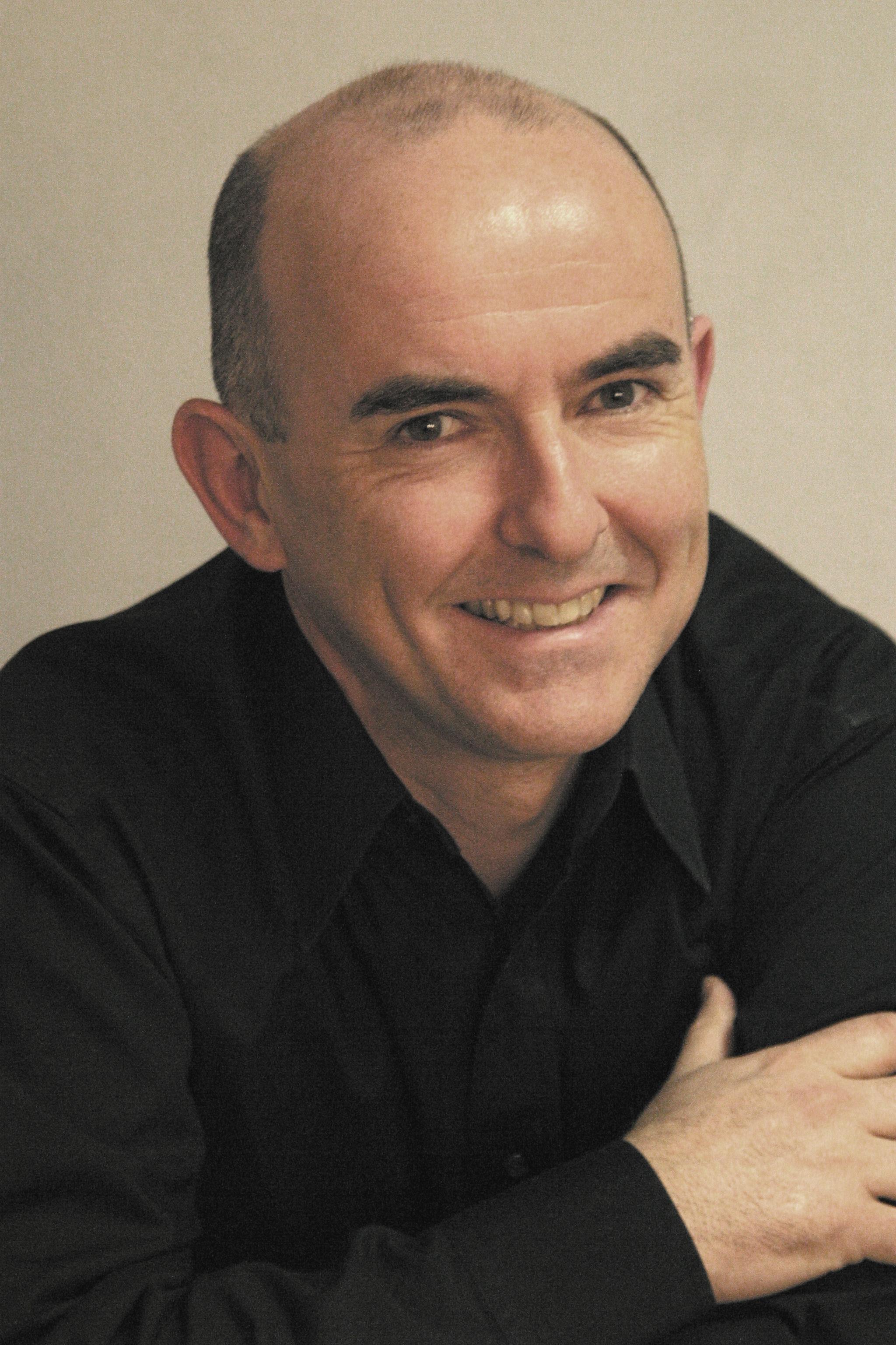 Stuart Patterson