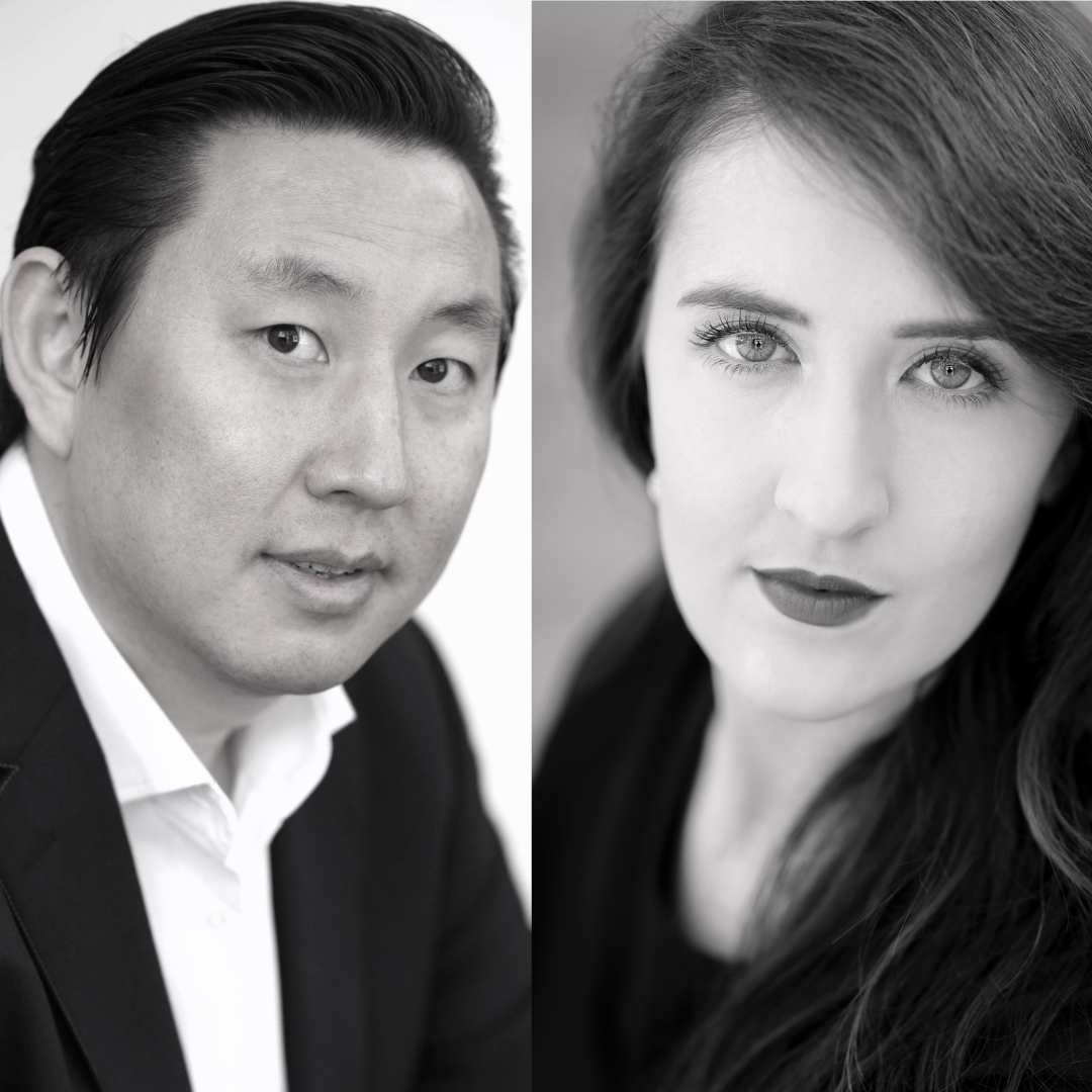 GEMMA NI BHRIAIN and WENWEI ZHANG in Lucia di Lammermoor in Zürich