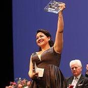 ADRIANA GONZALEZ 1er Prix & Prix Zarzuela OPERALIA 2019