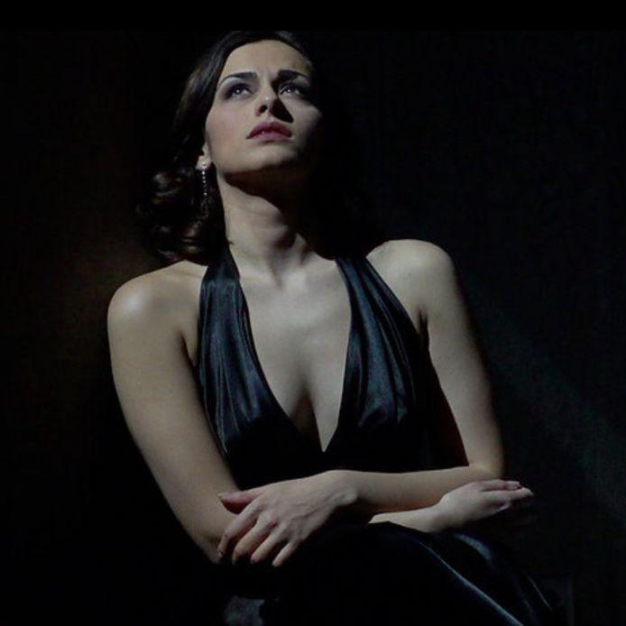RUZAN MANTASHYAN interprète Fiordiligi dans Così fan tutte à Zürich
