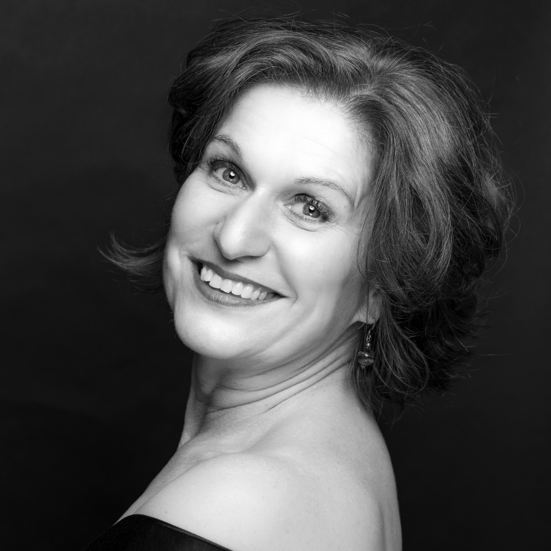 DORIS LAMPRECHT sings Madame de la Haltière in Cendrillon in Nancy